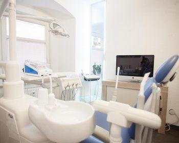 Zahnarztpraxis elements Zahnmedizin - Zahnarzt Esslingen